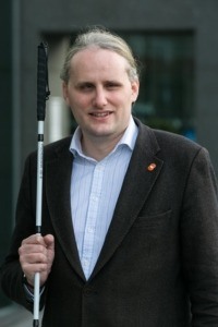 Photo of Declan Meenagh