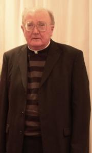 Fr. Denis McHugh